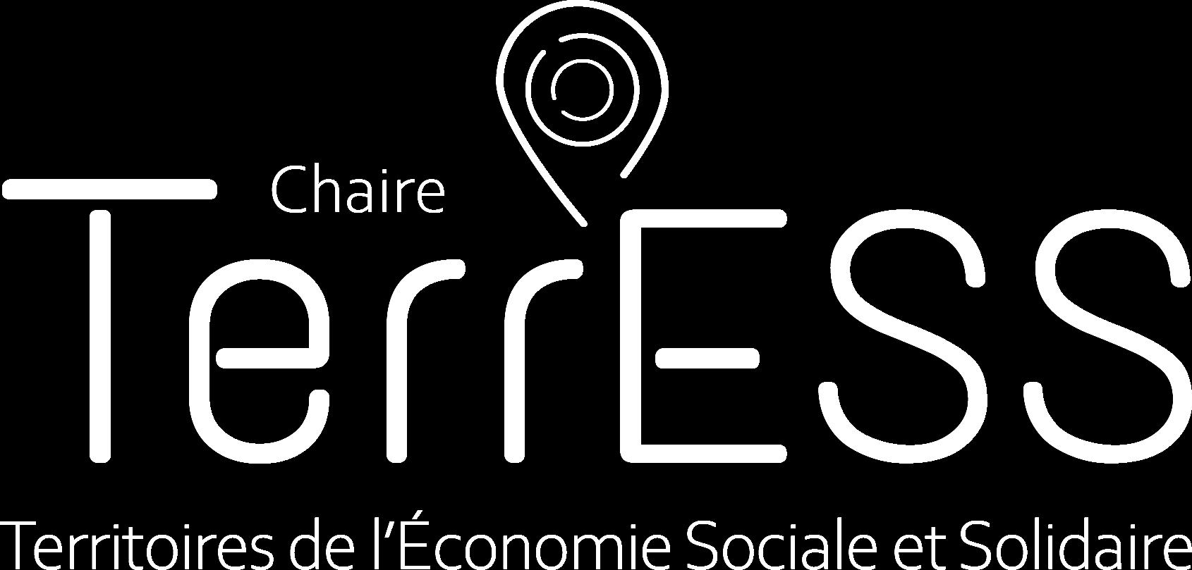 Territoires de l'économie sociale et solidaire